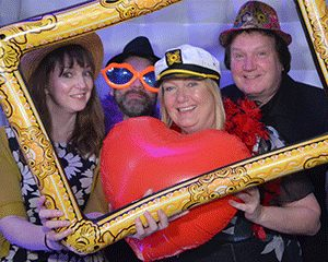 Photo Booth Gloucester